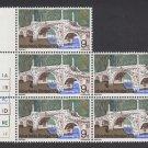 GB QEII Stamp. 1968 Bridges 9d BLK 5 UM SG764 Mauritron #78164