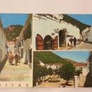 Postcard. Mijas Multiview Mauritron #78252