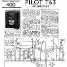 Pilot T63 Schematics Circuits Service Sheets  for download.
