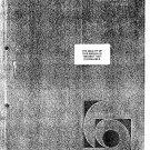 Bang & Olufsen Beocord 1100 Type 2612. Service Manual PDF download.