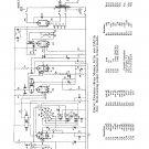 Bush AC81 Vintage Wireless Service Schematics PDF download.