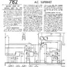 EKCO AW119 Equipment Service Information by download #90160