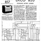 EKCO B53 Equipment Service Information by download #90168