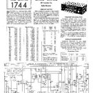 EKCO CR932 Equipment Service Information by download #90197
