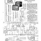 EKCO MBT1089 Equipment Service Information by download #90209