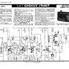 EKCO PT1127 Equipment Service Information by download #90227