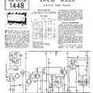 EKCO U353 Equipment Service Information by download #90392