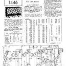 EKCO U354 Equipment Service Information by download #90393