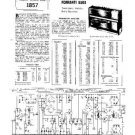PYE 1373 Vintage Service Information  by download #90805