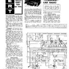 PYE CLEARWAY Vintage Service Information  by download #90867
