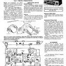 PYE CR936 Vintage Service Information  by download #90873