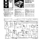 ULTRA 3224 Equipment Service Information by download #91144
