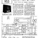 ULTRA MINSTREL Vol 2 Equipment Service Information by download #91181