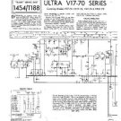 ULTRA V21-70 Equipment Service Information by download #91225