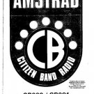 AMSTRAD CB901 Service Manual by download #91261