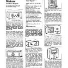 COSSOR 235 Melody Maker Service Information  by download #91307