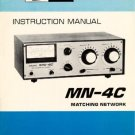 DRAKE MN4C Technical Information by download #91425