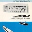 DRAKE MSR2 Technical Information by download #91430