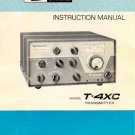 DRAKE T4XC Technical Information by download #91491