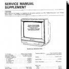 HITACHI C1709T Service Information  by download #91658
