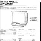 HITACHI C2524T Service Information  by download #91667