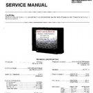 HITACHI CP2874TAN Service Information  by download #91692