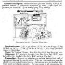 MARCONI 4110 Vintage Service Information  by download #91821