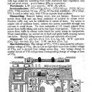 MARCONI 4114 Vintage Service Information  by download #91822
