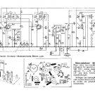 MARCONI 4306 Vintage Service Information  by download #91828
