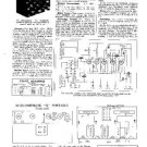 MARCONI 55 Vintage Service Information  by download #91829