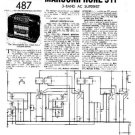 MARCONI 911 Vintage Service Information by download #91859