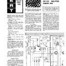PYE PT305 Vintage Service Information  by download #92103