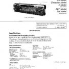 SONY MDXC5960R Service Manual  by download #92245