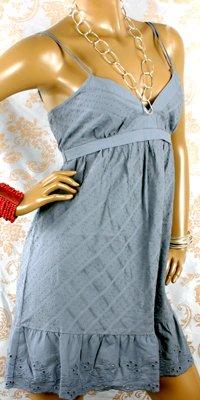 Empire Waist Babydoll Dress