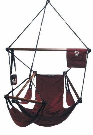 Air Chair - Burgundy