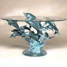 12 Dolphin School Coffee Table