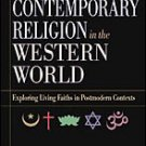 Dictionary Of Contemporary Religion In The Western World - Exploring Living