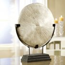 Large Round Coral Decor