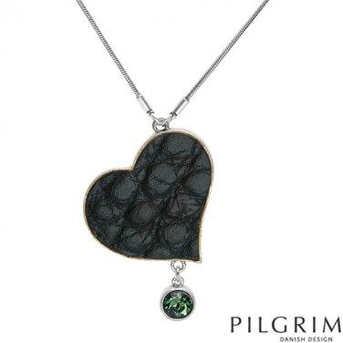 PILGRIM SKANDERBORG, DENMARK  Heart  Necklace