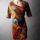 Sweater Knit Dress Size M