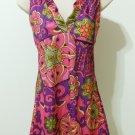 Vintage Mini Dress Size S/M