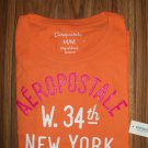 Aeropostale JuniorsT-Shirt Size S
