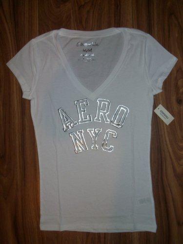 Aeropostale Juniors T-Shirt Size M