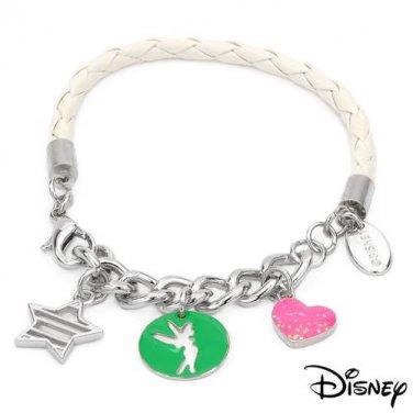 Tinkerbell Charm Bracelet