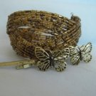 Vintage Hollow Butterfly Hair Pin