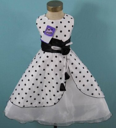 Pageant dress Girl's size 7-8