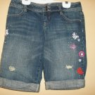 Gap Shorts Size 8 (plus)