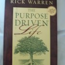 The Purpose-Driven Life (Hardcover)