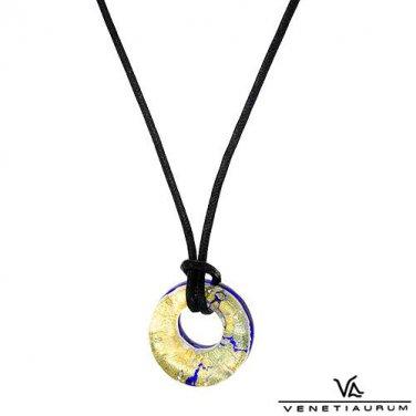 Murano Glass Pendant & Necklace