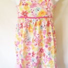 Floral print Toddler's Size 6X Dress